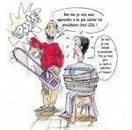 humour procedure lidl