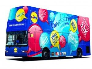 Négociations annuelles obligatoires chez Lidl le 29 janvier 2013 lidl-bus-croppped-300x225