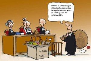 Les T lidl jugement global